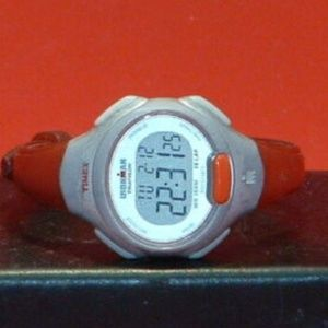 Women's Timex Ironman Triathlon Digital Watch